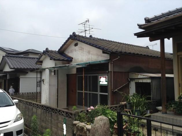 湯川新町①